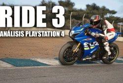 Análisis RIDE 3 para PlayStation 4, una oda al mundo de las dos ruedas