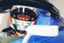 António Félix Da Costa logra la pole del ePrix de Ad-Diriyah