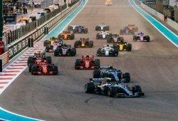 Así quedó el balance de ingresos y gastos de la parrilla 2018 de la Fórmula 1