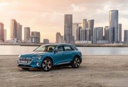 Las sinergias de Audi en el desarrollo de modelos eléctricos no estiman números rojos