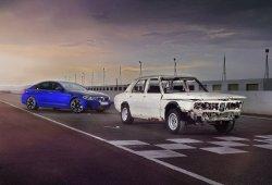 BMW 530 MLE: el primer BMW M de la historia aunque no oficialmente