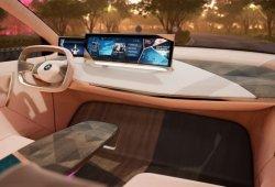 BMW desvela las novedades que presentará en la nueva edición del CES 2019