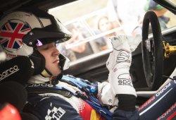 Bonato vs. Greensmith, duelo en el debut de WRC2 Pro
