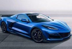 Nuevo informe señala que el Chevrolet Corvette C8 llegará en verano