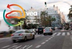 Los coches de gas pueden quedar fuera del Plan VEA 2019
