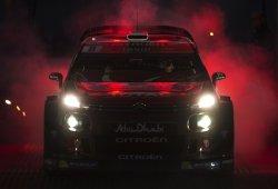Breen, Paddon y Ostberg, la cara amarga del WRC 2019