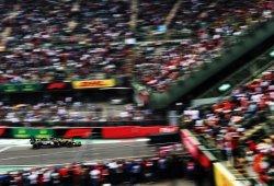 Cuatro millones de espectadores vieron la F1 de 2018 en los circuitos