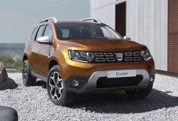 Dacia Duster GLP con acabado Prestige, la versión más equipada y ecológica
