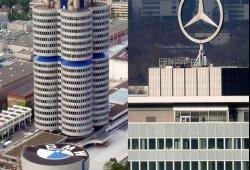 Daimler y BMW negocian una fusión tecnológica para coches eléctricos y autónomos