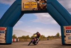 Dakar 18 está listo para recibir su primer DLC: Desafío Ruta 40