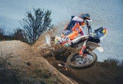 Dakar 2019: Perú acoge el Rally Dakar más femenino
