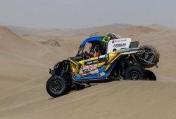 Dakar 2019: El atractivo de la categoría 'Side by Side'