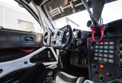 Dinamic Motorsport, equipo de Porsche en la Blancpain