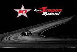 DragonSpeed disputará cinco carreras con Ben Hanley