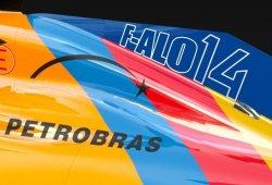 F-ALO14: así se llamará el McLaren de 2019 en honor a Alonso