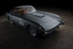 Ejemplar único: el Ferrari 250 GT Coupe Speciale de la Princesa de Réthy