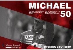 Ferrari celebrará una exhibición en honor a Michael Schumacher