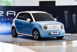 Great Wall ORA R1: el eléctrico chino que asaltará Europa en 2020