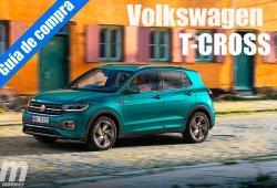Guía de compra: Volkswagen T-Cross
