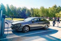 Honda estudia la tecnología de iones de flúor para las baterías de sus futuros eléctricos