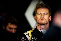 """Hülkenberg mete presión a Renault: """"Somos equipo oficial, debemos avanzar"""""""