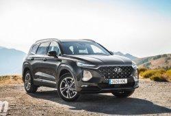 El nuevo Hyundai Santa Fe no tendrá versión diésel en Estados Unidos