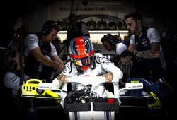Kubica admite que Williams sufre fuga de personal por los malos resultados