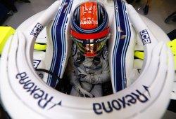 """Kubica, decidido a liderar Williams: """"No me asusta haber estado fuera ocho años"""""""