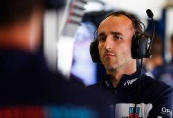 """Kubica: """"Ser piloto reserva me dio la oportunidad de entender muchas cosas"""""""