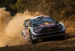 M-Sport pide una prórroga para inscribirse al WRC 2019