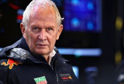 """Marko no teme que se repita la historia con Honda: """"Doblábamos a McLaren dos veces"""""""