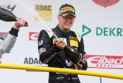 """Mick Schumacher: """"Estoy feliz por ser hijo del más grande de la F1"""""""