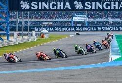 MotoGP elige el GP de Tailandia como el mejor de 2018