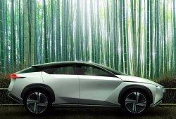 Nissan registra las denominaciones IMS e IMQ ¿nuevos crossovers en camino?