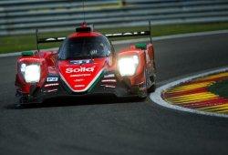 Pastor Maldonado correrá en Daytona con DragonSpeed