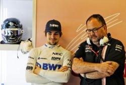 """Pérez: """"En Racing Point, Stroll está en las mejores manos para mostrar su potencial"""""""