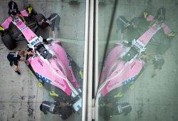 El plan de Racing Point para aspirar al cuarto puesto en 2019 y al tercero en 2021