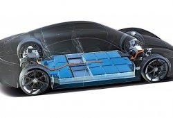 Las reservas del Porsche Taycan ya le están haciendo daño a Tesla