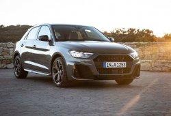 La gama del nuevo Audi A1 estrena motorizaciones de gasolina