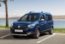 El Dacia Dokker incorpora a su gama el motor de gasolina 1.3 TCe de 130 CV