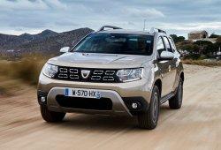 Más potencia para el Dacia Duster con el motor de gasolina 1.3 TCe de 150 CV