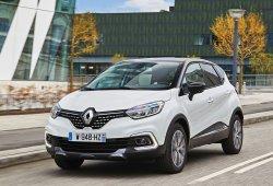 El Renault Captur también estrena los motores de gasolina 1.3 TCe