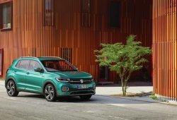 Precios del nuevo Volkswagen T-Cross, el quinto SUV de la marca llega a España