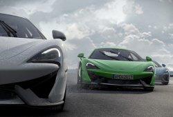 Project CARS 3 está en marcha, se confirma el desarrollo de la tercera entrega