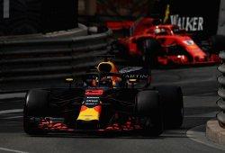 """Ricciardo no olvida a Ferrari: """"Quizá haya oportunidad de volver a encontrarnos"""""""