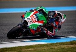 """Redding: """"MotoGP es todo negocio, todo dinero"""""""