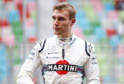 Sergey Sirotkin busca probar un Fórmula E en Marrakech