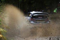 Suninen, Evans y Tidemand, con M-Sport en el WRC 2019