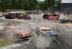 THQ Nordic quiere hacer de Wreckfest una nueva franquicia de videojuegos