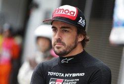 Toyota está abierta a que Alonso dispute el Dakar 2020